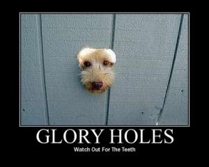 Glory-Hole