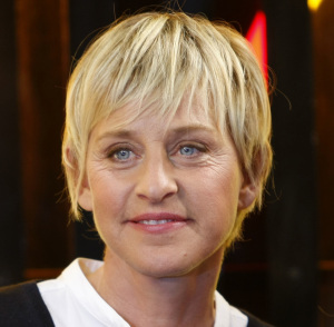 Ellen DeGeneres (Photo courtesy of philnews.ph)