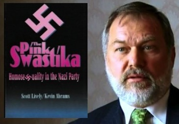 Scott Lively is the Anti-Homosexuality Act of Uganda